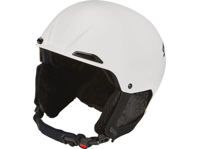 UVEX Jakk+ Style - Casco de bicicleta - blanco